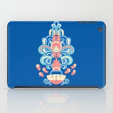 Ponyo Deco iPad Case