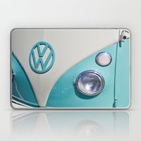Classic VW Camper Laptop & iPad Skin