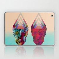 T.E.S.S.W. Ii Laptop & iPad Skin