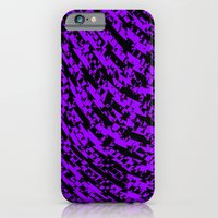 iPhone & iPod Case featuring H-SIK - Cocody (Pattern #5) by Guillaume '96' Bonte
