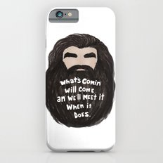An' We'll Meet It Slim Case iPhone 6s