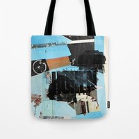 Fuzzy-Set Tote Bag
