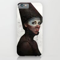Priest iPhone 6 Slim Case