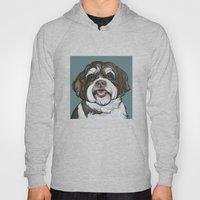 Wallace the Havanese Hoody