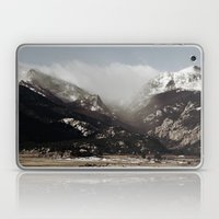 Snow Clouds Laptop & iPad Skin