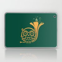 Sunset Melody Laptop & iPad Skin