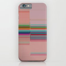 Off-Kilter iPhone 6 Slim Case