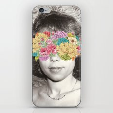 Her Point Of View iPhone & iPod Skin