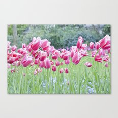 spring in london 001 Canvas Print