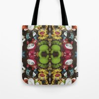 Bath-time Tote Bag