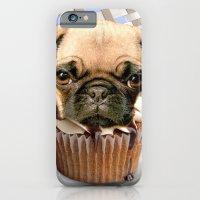 Pupcake iPhone 6 Slim Case