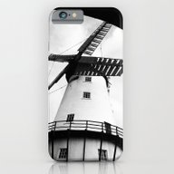 B&W Windmill iPhone 6 Slim Case