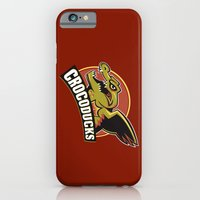 Crocoducks iPhone 6 Slim Case