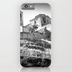 Spanish Iglesia iPhone 6 Slim Case
