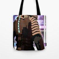 The Engineer Tote Bag