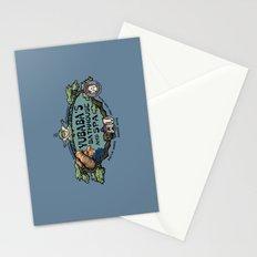 Yubaba's Bathhouse Stationery Cards