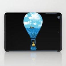 Explore iPad Case