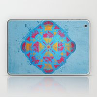 Spiritual Laptop & iPad Skin
