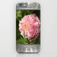 Poppy from the Angel's Choir Mix iPhone 6 Slim Case