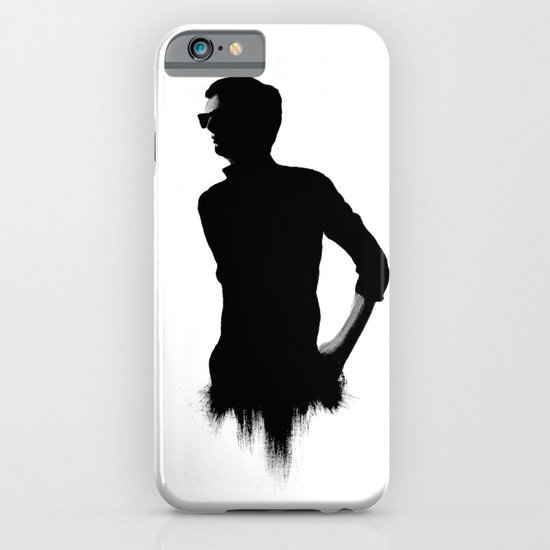 SHADOW iPhone & iPod Case