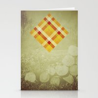 Comfort & Light Stationery Cards