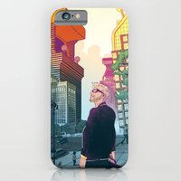 iPhone & iPod Case featuring Gamification by Steven P Hughes