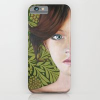 iPhone & iPod Case featuring Wake From Your Sleep by Christine Lindstrom