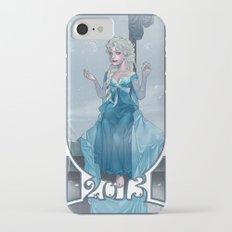 NOUVEAU 2013 iPhone 7 Slim Case