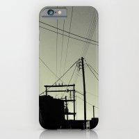 ALLEY iPhone 6 Slim Case