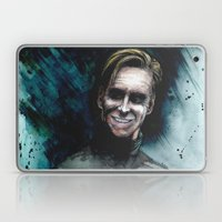 David 8 Laptop & iPad Skin