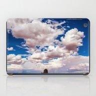 iPad Case featuring Travel Big by Tatiana Kiseleva