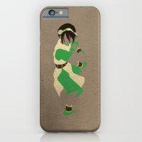 Toph iPhone 6 Slim Case