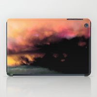 High Feelings by Debbie Porter - Designs of an Eclectique Heart iPad Case