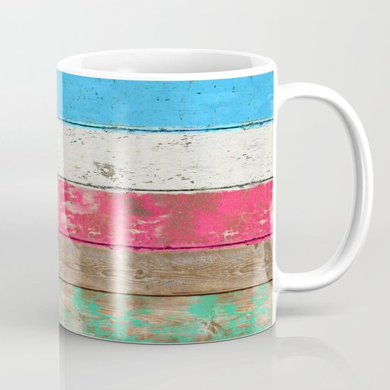 Eco Fashion Mug