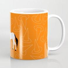 Witch Hat Unicorn Mug