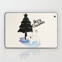 Merry Christmas! Laptop & iPad Skin