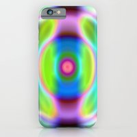 Rainbow Reactive iPhone 6 Slim Case