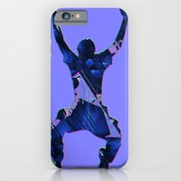 iPhone & iPod Case featuring More Than a Conqueror by Eleigh Koonce