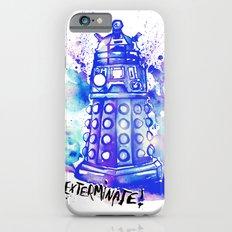 Doctor Who Dalek iPhone 6 Slim Case
