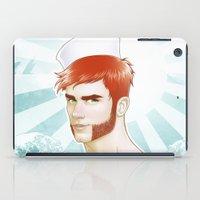 Welcum! iPad Case