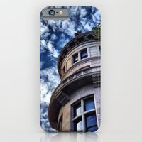 Museum of Natural History iPhone 6 Slim Case
