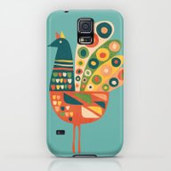 Century Hen Galaxy S5 Slim Case