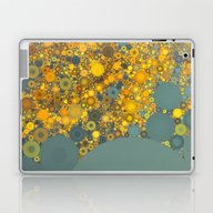 Sunshine And Clouds Laptop & iPad Skin
