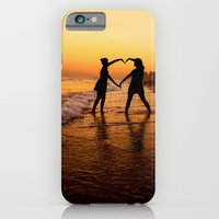 iPhone & iPod Case featuring Love  by Studio Laura Campanella