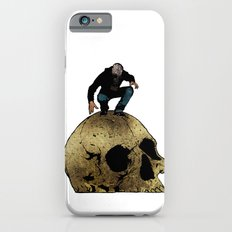 Leroy And The Giant's Giant Skull Slim Case iPhone 6s