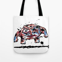 Beautiful People 1 Tote Bag