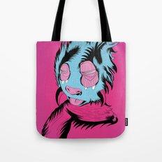Funny Guy Tote Bag