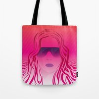 SF Eye Apparel Tote Bag