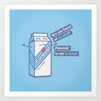 Forever is not