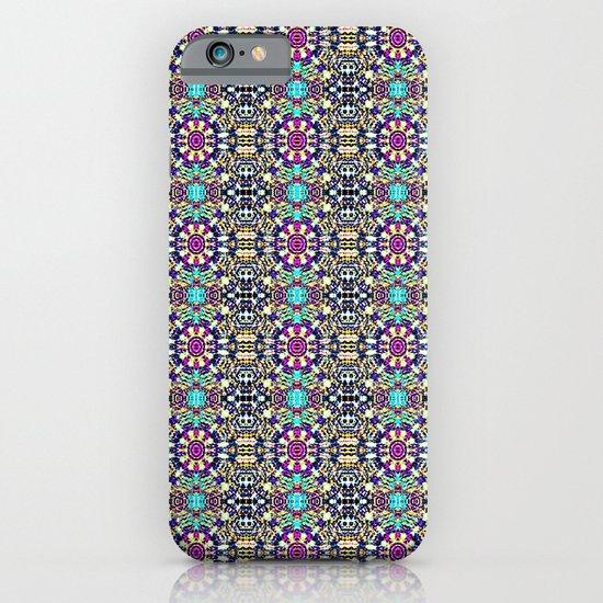 Weedy widgets iPhone & iPod Case